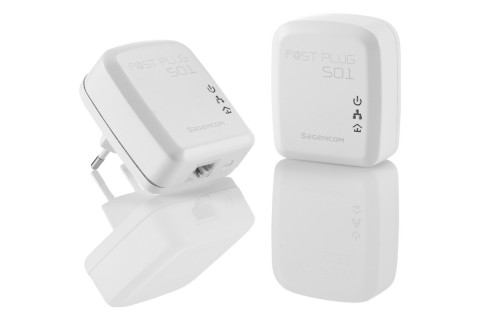F@st Pack Wi-Fi Plus (501P-502W)