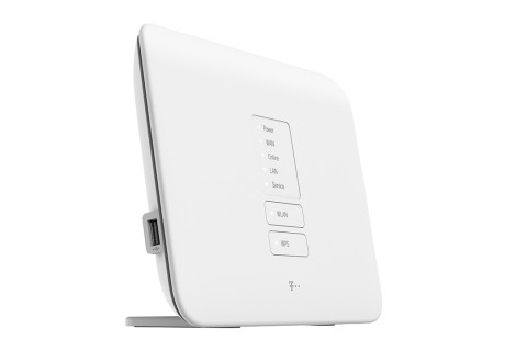 F@st 5352 TMPL Router WiFi Standard