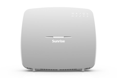 Sunrise Internet Box